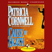 Cause of Death (Unabridged) audiobook download