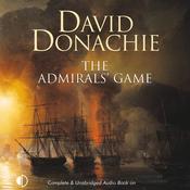 The Admirals' Game (Unabridged) audiobook download