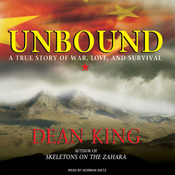 Unbound: A True Story of War, Love, and Survival (Unabridged) audiobook download