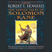 The Savage Tales of Solomon Kane (Unabridged) audiobook download