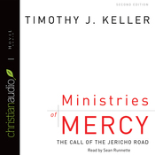 Ministries of Mercy: The Call of Jericho Road (Unabridged) audiobook download