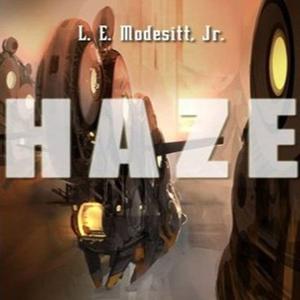 Haze-unabridged-audiobook