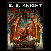 Dragon Strike: Age of Fire, Book 4 (Unabridged) audiobook download