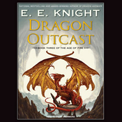 Dragon Outcast: Age of Fire, Book 3 (Unabridged) audiobook download
