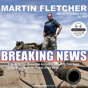Breaking News: Reporting from Some of the Most Dangerous Places in the World (Unabridged) audiobook download