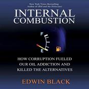 Internal Combustion (Unabridged) audiobook download