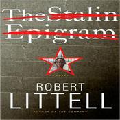 The Stalin Epigram: A Novel (Unabridged) audiobook download