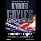 Pandora's Legion: Harold Coyle's Strategic Solutions, Inc. (Unabridged) audiobook download
