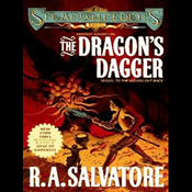 The Dragon's Dagger: Spearwielder's Tale (Unabridged) audiobook download