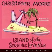 Island of the Sequined Love Nun (Unabridged) audiobook download