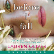 Before I Fall (Unabridged) audiobook download