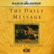 The Daily Message (Unabridged) audiobook download