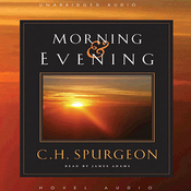 Morning and Evening (Unabridged) audiobook download