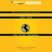The First Horseman (Unabridged) audiobook download