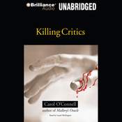 Killing Critics (Unabridged) audiobook download