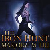 The Iron Hunt (Unabridged) audiobook download