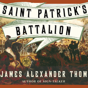 Saint Patrick's Battalion: A Novel (Unabridged) audiobook download