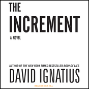 The Increment: A Novel (Unabridged) audiobook download
