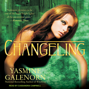 Changeling: Otherworld, Book 2 (Unabridged) audiobook download