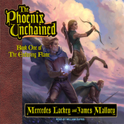 The Phoenix Unchained: Book One of The Enduring Flame (Unabridged) audiobook download