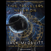 Time Travelers Never Die (Unabridged) audiobook download