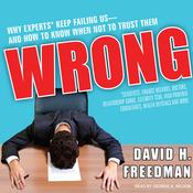 Wrong (Unabridged) audiobook download