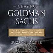 Chasing Goldman Sachs (Unabridged) audiobook download