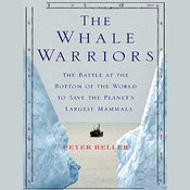 The Whale Warriors (Unabridged) audiobook download