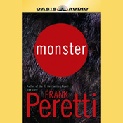 Monster (Unabridged) audiobook download