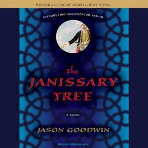 The-janissary-tree-a-novel-unabridged-audiobook