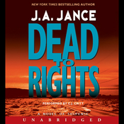 Dead to Rights (Unabridged) audiobook download
