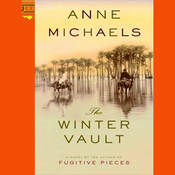 The Winter Vault (Unabridged) audiobook download