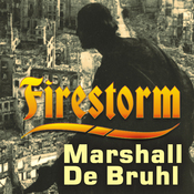 Firestorm: Allied Airpower and the Destruction of Dresden (Unabridged) audiobook download