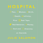 Hospital (Unabridged) audiobook download