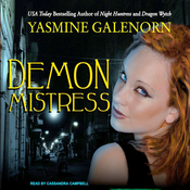Demon Mistress: Otherworld, Book 6 (Unabridged) audiobook download