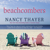Beachcombers: A Novel (Unabridged) audiobook download