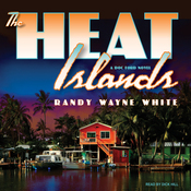 The Heat Islands: Doc Ford #2 (Unabridged) audiobook download