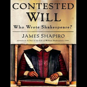 Contested Will: Who Wrote Shakespeare? (Unabridged) audiobook download