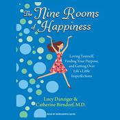 The Nine Rooms of Happiness (Unabridged) audiobook download