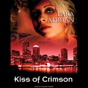 Kiss of Crimson: The Midnight Breed, Book 2 (Unabridged) audiobook download