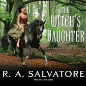 The Witch's Daughter: Chronicles of Ynis Aielle, Book 2 (Unabridged) audiobook download