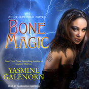 Bone Magic: Sisters of the Moon, Book 7 (Unabridged) audiobook download
