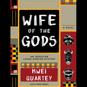 Wife of the Gods: A Novel (Unabridged) audiobook download