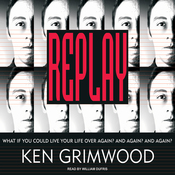 Replay (Unabridged) audiobook download