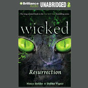 Wicked: Resurrection, Wicked Series Book 5 (Unabridged) audiobook download