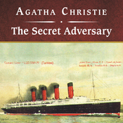 The Secret Adversary (Unabridged) audiobook download