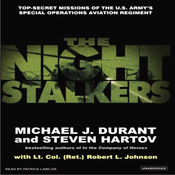The Night Stalkers (Unabridged) audiobook download