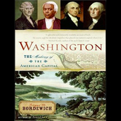 Washington: The Making of the American Capital (Unabridged) audiobook download