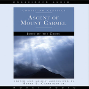 Ascent of Mount Carmel (Unabridged) audiobook download