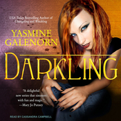 Darkling: Otherworld, Book 3 (Unabridged) audiobook download